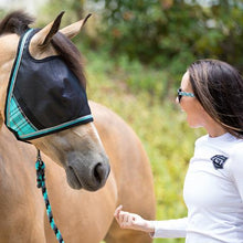 Load image into Gallery viewer, Kensington Uviator Fly Mask