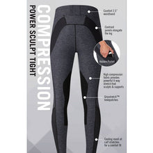 Load image into Gallery viewer, Kerrits Power Sculpt Tights