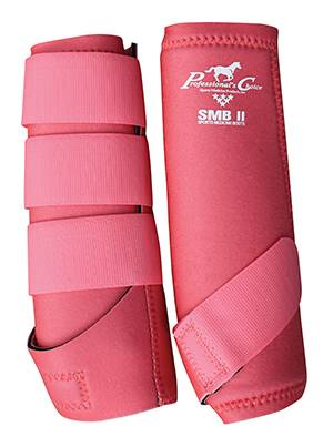 Professional's Choice SMBII Sports Medicine Boots