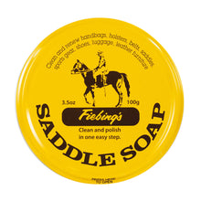 Load image into Gallery viewer, Fiebing's Saddle Soap