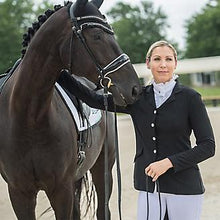 Load image into Gallery viewer, FITS Zephyr Dressage Show Coat