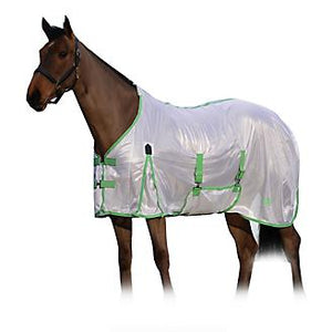 Saxon Soft Mesh Standard Neck Fly Sheet