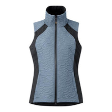 Load image into Gallery viewer, Kerrits Unbridled Horse Quilted Vest