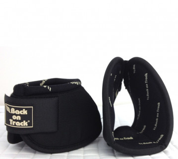 Back on Track Anti-Rotation Royal Bell Boots