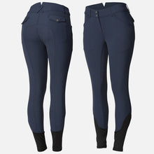 Load image into Gallery viewer, Horze Sabrina Women's High Waist Silicone Full Seat Breeches