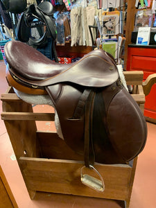 Crosby Olympia Saddle
