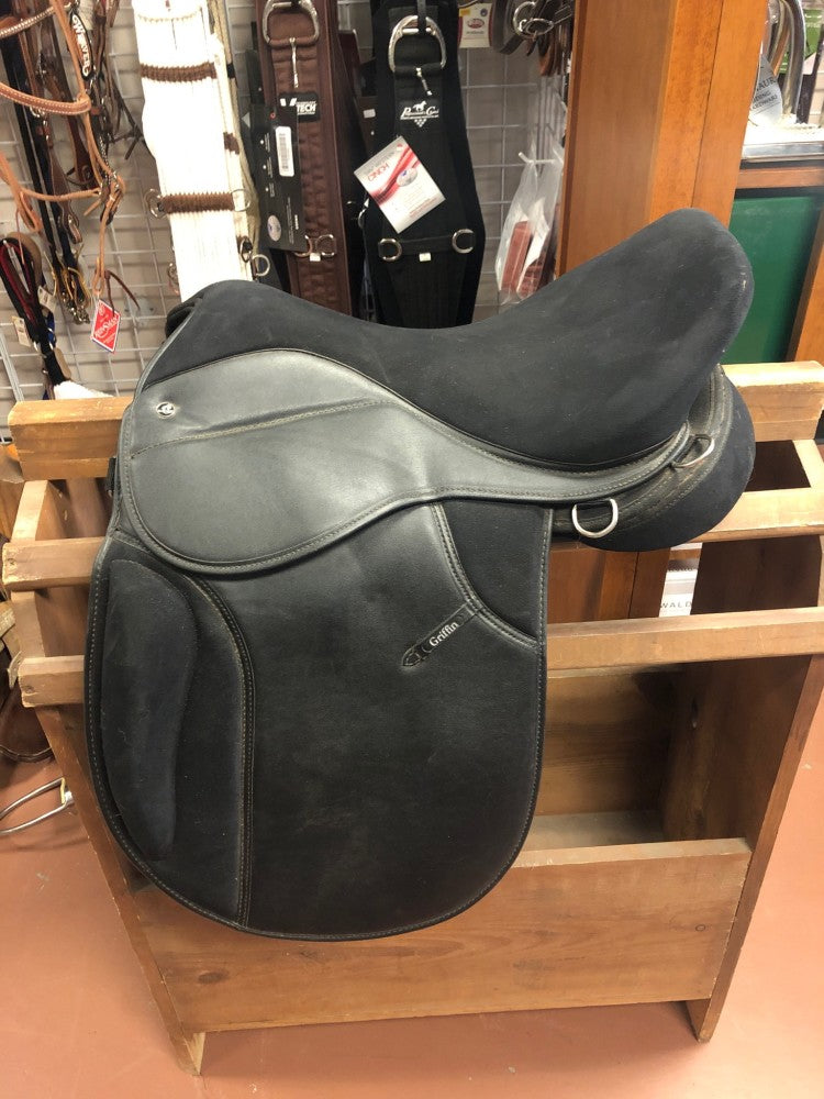 Thorowgood Griffin All Purpose Saddle 16
