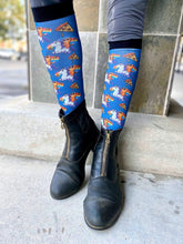 Load image into Gallery viewer, Dreamers & Schemers A Pair and A Spare Boot Socks