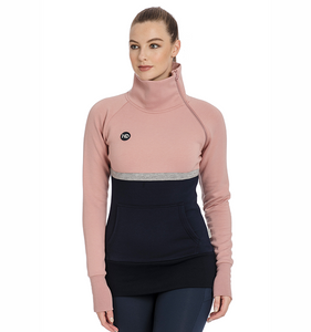 Horseware Nova High Neck Long Sleeve Pullover