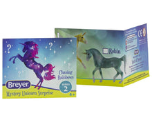 Load image into Gallery viewer, Breyer Mystery Unicorn Surprise