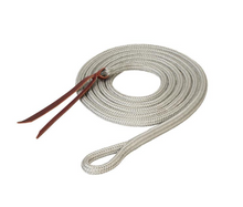 Load image into Gallery viewer, Weaver Silvertip Yacht Braid Lead