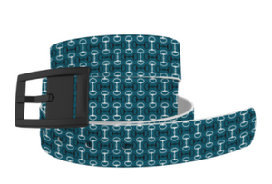 C4 Bits and Pieces Belt with Buckle
