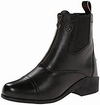 Ariat Youth Devon III Zip Paddock Boot