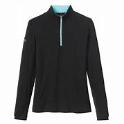 Kastel 1/4 Zip Long Sleeve Sun Shirt