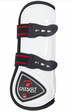 Load image into Gallery viewer, CATAGO® FIR-Tech Tendon Boots