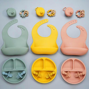 OMNIDEN BeeBub Baby Essentials Kit