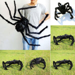 Load image into Gallery viewer, OMNIDEN Hairy Giant Spider Decoration