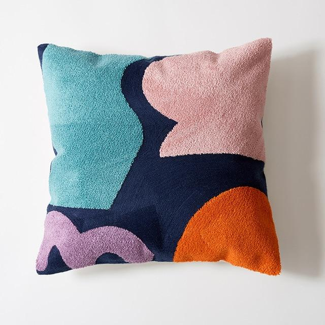 OMNIDEN Beso Pillow Cover Collection