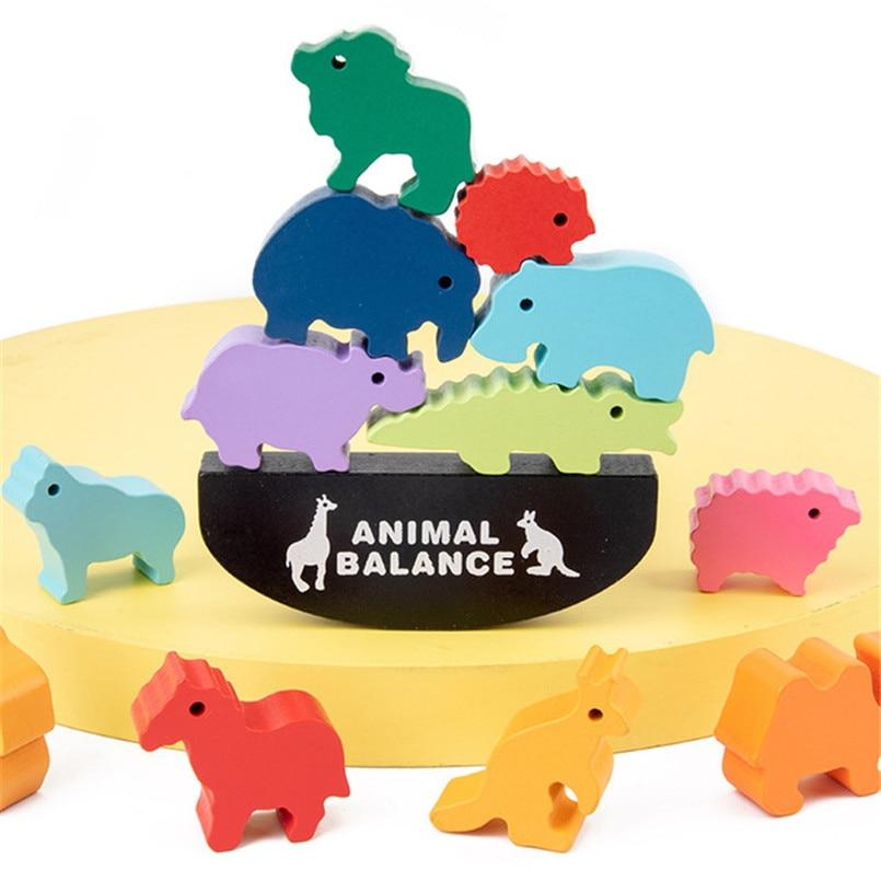 OMNIDEN Wildlife ROLO Animal Balance