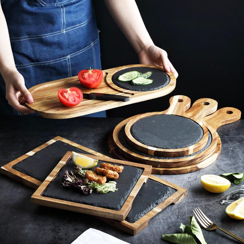 OMNIDEN RVSTK Full Set RVSTK Artisan Slate Boards