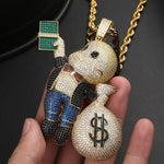 Load image into Gallery viewer, OMNIDEN BlingBoy Pendant