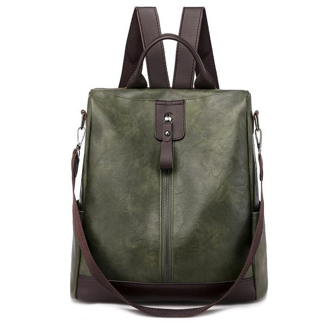 OMNIDEN ALINA Backpack Shoulder Bag