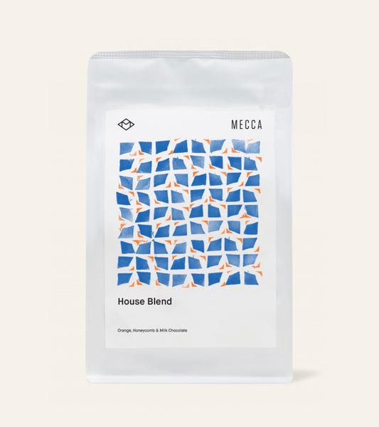 Mecca House Blend