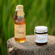 Madu Uray - Raw Honey 450 gr (330 mL)