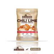 EBC - Chili Lime Cashew Nuts