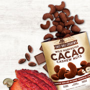 EBC - Cashew Nuts Cacao