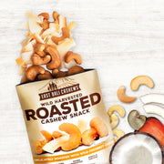EBC - Roasted Cashew Nuts