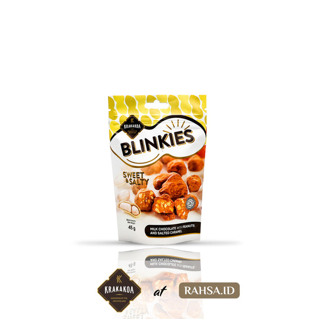 Krakakoa - Blinkies, Sweet and Salty