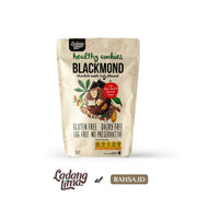 Ladang Lima - Healthy Cookies Blackmond