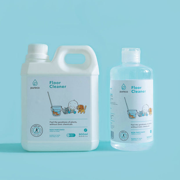 Pureco - Floor Cleaner