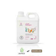 Pureco - Liquid Detergent (900mL)