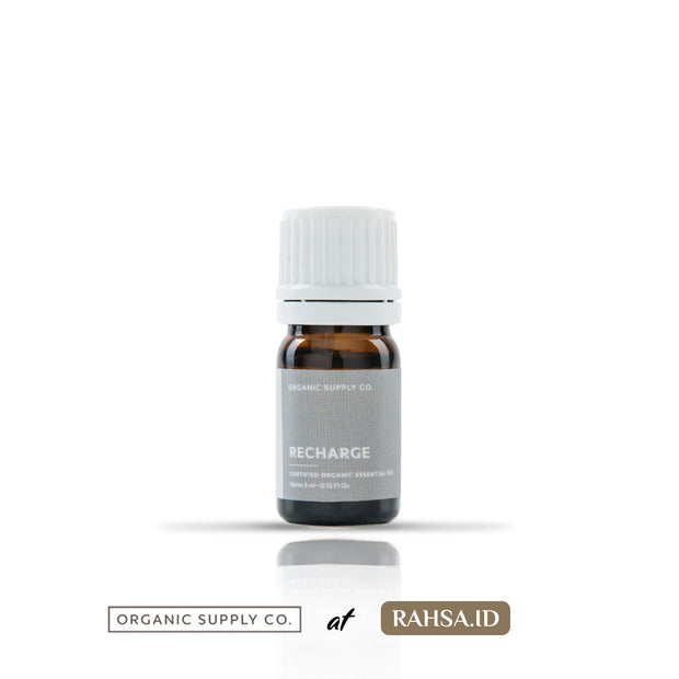 OSc - Recharge Essential Oil