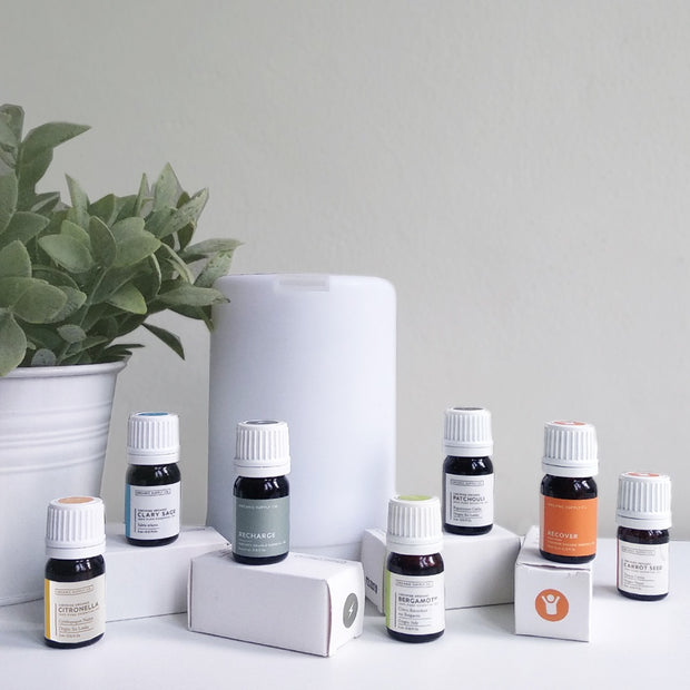OSc - Peppermint Essential Oil