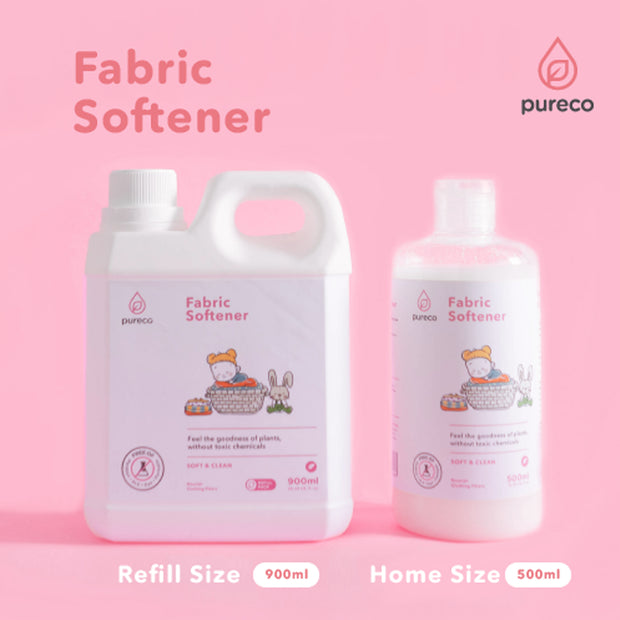 Pureco - Fabric Softener