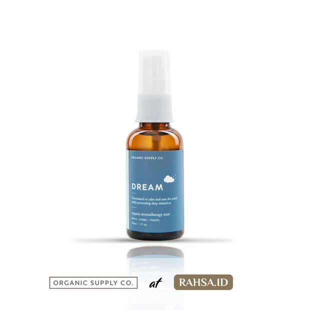 OSc - Dream Aromatheraphy Essential Oil Mist