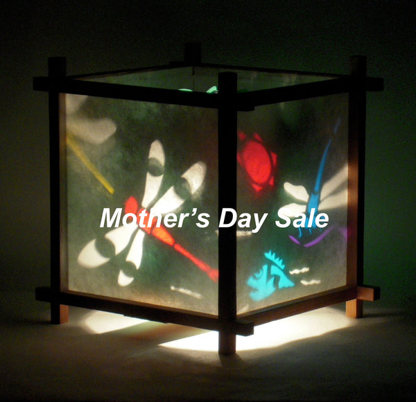 Dragonfly Mother's Day Sale