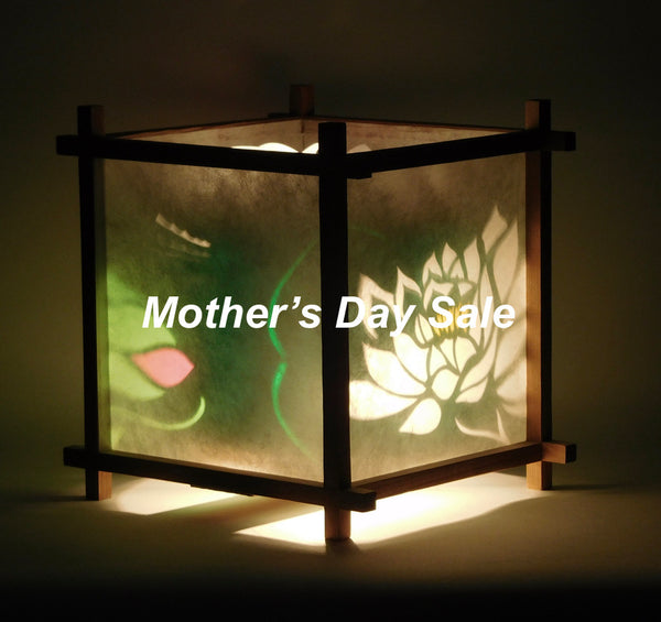 Lotus Mother's Day Sale
