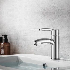 Bliss Single-Handle Basin Bathroom Faucet Vinnova Faucets