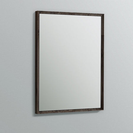"Fresca Formosa 26"" Bathroom Mirror Fresca Mirrors"