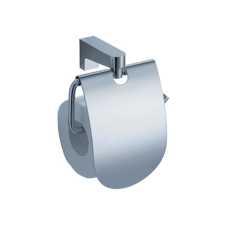Fresca Generoso Toilet Paper Holder Fresca Toilet Paper Holders Chrome