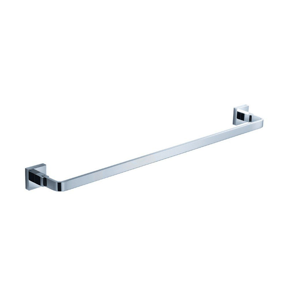 "Fresca Glorioso 18"" Towel Bar Fresca Towel Bars Chrome"