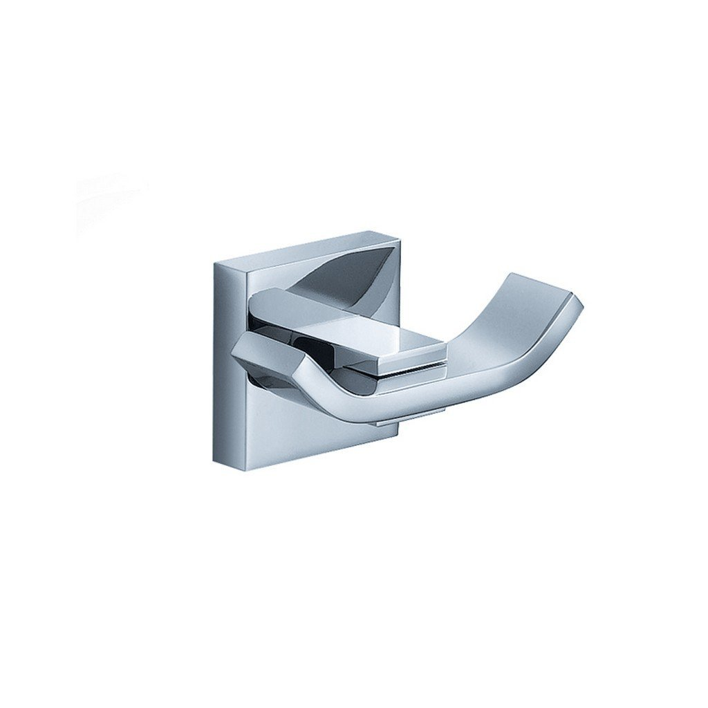 Fresca Glorioso Robe Hook Fresca Robe Hooks Chrome