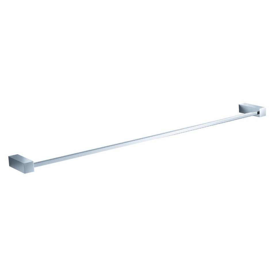 "Fresca Ottimo 24"" Towel Bar Fresca Towel Bars Chrome"