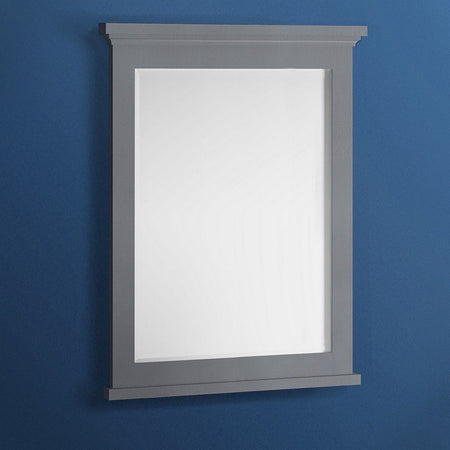 "Fresca Windsor 30"" Bathroom Mirror Fresca Mirrors"