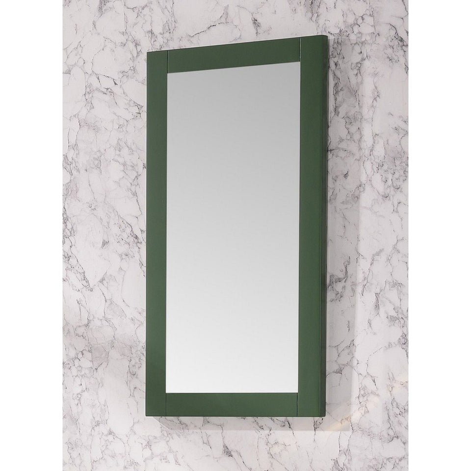 "Legion Furniture 16""x30"" Bathroom Mirror Legion Furniture Mirrors"