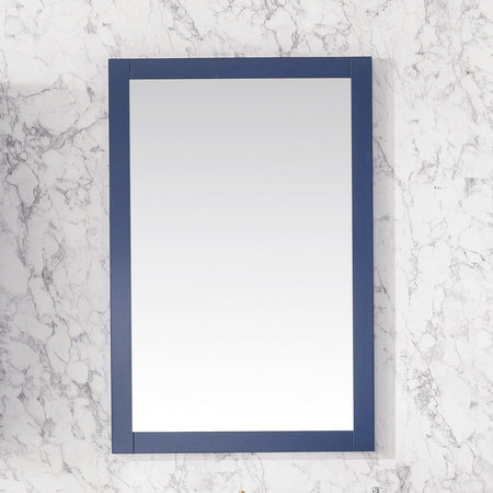 "Legion Furniture 24""x36"" Bathroom Mirror Legion Furniture Mirrors White"